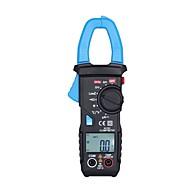 bside acm22a lcd digitální ruční svorka multimetr tester měřič dmm ac / dc metr