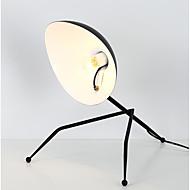 billige Lamper-Antikk Dekorativ Bordlampe Til Metall 110-120V 220-240V