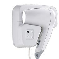 fy-9029c elektrikli saç kurutma makinesi stil aletleri düşük sesli kuaför sıcak / soğuk rüzgar