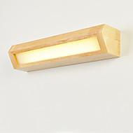 5 Integrert LED Enkel LED Moderne / Nutidig Land Trekk Atmosfærelys Vegglampe