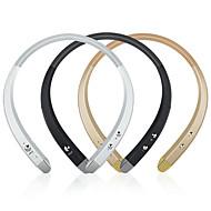 billiga Headsets och hörlurar-913 Halsband Kabel Hörlurar Elektrostatisk Plast Sport & Fitness Hörlur Med volymkontroll headset