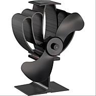 billige Bestselgere-Mini / Luftkjølerventilator Mini Alumnium Alloy 0.8-1.5 V 2 W
