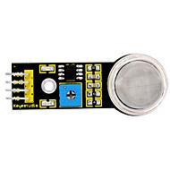 Keyestudio mq-135 sno2 módulo de sensor de qualidade de ar de sulfato de benzeno para arduino