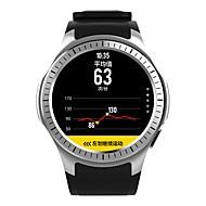 tanie Inteligentne zegarki-Inteligentny zegarek YYL1 na iOS / Android Pulsometr / Spalone kalorie / GPS / Długi czas czuwania / Odbieranie bez użycia rąk Czasomierz / Stoper / Krokomierz / Wysokościomierz / Rejestrator