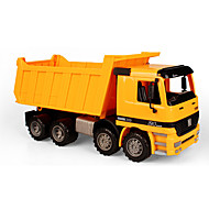 장난감 트럭 및 건설 차량 건설차량 장난감 장난감 운송기기 방수 클래식 남자아이 어른' 1 조각