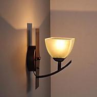 baratos -Luz Ambiente 40W AC 220-240 AC 110-120V E26/E27 Retro Pintura Para
