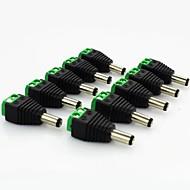 10w LED-lysmoduler 950-1150 dc12 v 3 m 60 leds hvid høj kvalitet