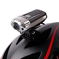 billige Sykkellykter og reflekser-Sykkellykter sikkerhet lys Belysning sykkel glødelamper Frontlys til sykkel LED LED Sykling Bærbar Profesjonell Justerbar Fort Frigjøring