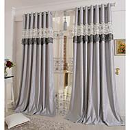 Window Behandeling Hedendaagse , Borduurwerk Woonkamer Materiaal Curtains Drapes Huisdecoratie For Venster