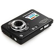 billige Overvåkningskameraer-amkov digital kamera dc3 2,7 tommers tft hd skjerm 18.0mp anti-shake digitalt videokamera med 8x digital zoom
