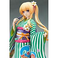 Anime Akcijske figure Inspirirana Cosplay Cosplay PVC CM Model Igračke Doll igračkama Muškarci Žene