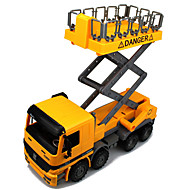 Toy Trucks & Construction Vehicles Stavební stroj Hračky Hračky Automobily Voděodolný Klasické Chlapci Dospělé 1 Pieces