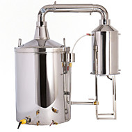 Kitchen Stainless steel 220V Distillation Machine
