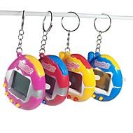 hesapli Robotlar, Canavarlar ve Uzay Oyuncakları-Tamagotchi Elektronik Evcil Hayvanlar Yeni Dizayn / Oyun / Stres ve Anksiyete Rölyef Çocuklar için / Yetişkin Hediye