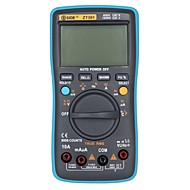 cheap Electrical Instruments-Offizielle BSIDE 8000 Zhlt Ture RMS Digital Multimeter ZT301 Multifunktions AC/DC Spannung Temperatur Kapazitt Tester
