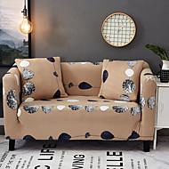 Suvremena Polyester Sofa Cover, Jednostavna primjena Cvjetni print S printom Presvlake