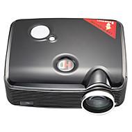 DF-41 LCD Projetor para Home Theater SVGA (800x600)ProjectorsLED 3500