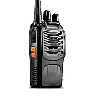 Baofeng UHF 400-470MHz 5W TOT VOX portabil Two Way Radio Walkie Talkie Transceiver interfon