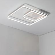 Moderni/nykyaikainen Taiteellinen Luonnon inspiroima LED Tyylikästä ja modernia Uppoasennus Käyttötarkoitus Makuuhuone Ruokailuhuone
