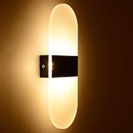 16 Integroitu LED Yksinkertainen Kantri Uutuus Ominaisuus for LED Minityyli,Ympäröivä valo Wall Light
