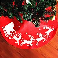 ギフト、タグ、ギフトボックス、ワイン、バッグ、サンタ、クリスマス、休日、商業、屋内、屋外、ホテル、ダイニングテーブル、装飾、christmasforholiday