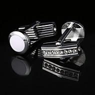 tanie Akcesoria dla mężczyzn-Geometric Shape Silver Manžetové knoflíčky Wzór Męskie Biżuteria kostiumowa