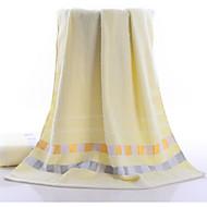 Tuore tyyli Kylpypyyhe,Tukeva Huippulaatua Pure Cotton Pyyhe