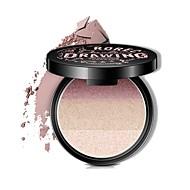 3 Øjenskygger / Pudder Indeholder ikke alkohol Naturlig Daglig makeup Makeup Kosmetiske / Glans