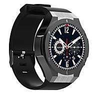 tanie Inteligentne zegarki-Inteligentny zegarek H2 na iOS / Android Pulsometr / Spalone kalorie / GPS / Ekran dotykowy / Wideo Pulsometr / Krokomierz / Powiadamianie o połączeniu telefonicznym / Rejestrator aktywności / 1 GB