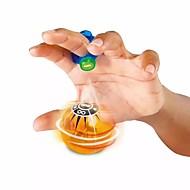 Χαμηλού Κόστους Σβούρες-Φωτισμός LED Σβούρα Μαγική Μπάλα Χριστουγεννιάτικα Παιχνίδια Μαγνητικές μπάλες Παιχνίδια Κυκλικό Διακοπών Γενέθλια Μαγνητικός τύπος