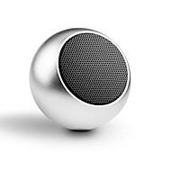 BM3D Udendørs Ministil Bluetooth Bluetooth 3.0 Usb Højtalere Til Udendørsbrug Guld Sort Sølv