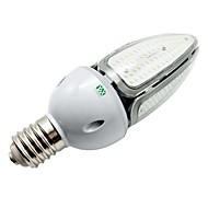 billige Kornpærer med LED-1pcs ywxlight® e39 / e40 2835smd 60w 280led varm hvit hvit epistar ledet perler ledet street ligh base mais vanntett ip65 utendørs