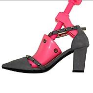 baratos Acessórios de Sapatos-Formas e Alargadores de Sapato Casual PC Todas as Estações