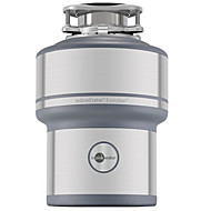 Continuous Feed Garbage Disposer For Kitchen