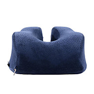 Comfortable-Superior Quality Memory Neck Pillow 100% Polyester