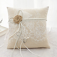 Mašnica Ukrasna trakica Čipka Cvijet ring pillow Plaža Teme Klasični Tema Tema bajka Sva doba