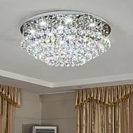 billige Takbelysning og vifter-Kunstnerisk Natur-inspireret LED Chic & Moderne Land Traditionel / Klassisk Moderne / Nutidig Krystall Pære Inkludert designere Lysekroner
