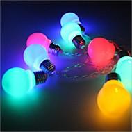 20 led 3m estrela luz impermeável plug outdoor christmas holiday decoração luz led luz de corda