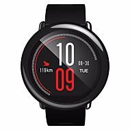 tanie Inteligentne zegarki-Inteligentny zegarek Odprowadza wilgoć Water-Repellent Odporne na zarysowania Ochrona przed kurzem Rejestrator aktywności fizycznej Stoper