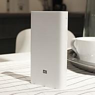 ieftine -xiaomi mi 20000mah 2c mobile bancă de putere rapid de încărcare încărcător încărcător portabil