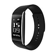 Smart Narukvica Heart Rate Monitor Kalorija Brojači koraka Udaljenost praćenje Mjerenje krvnog tlaka Brojač koraka Daljinsko upravljanje