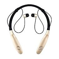 900s bluetooth headset trådløse hovedtelefoner med mic nakkebånd sport løbende bas musik bluetooth øretelefon til smartphone