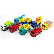 Spielzeug-Autos SUV Spielzeuge Auto Fahrzeuge 8 Stücke
