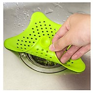 cheap Bathroom Products-Sewer Outfall Strainer Bathroom Sink Anti-blocking Floor Drain Kitchen Filter