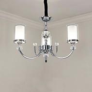 voordelige -QINGMING® Traditioneel / Klassiek Kroonluchters Toortswandlamp - Ministijl, 110-120V 220-240V LampNiet Inbegrepen