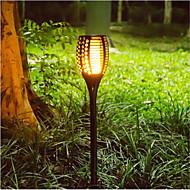 tanie Światła drogi-1 zestaw 0,5 W Światła do trawy Wodoodporne Obuwie turystyczne / Oświetlenie zwenętrzne
