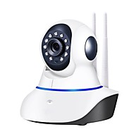 univerzalna bežična kamera za nadgledanje visoke razlučivosti mobilni telefon daljinsko gledanje kućnog spremišta wifi 360 stupnjeva trese