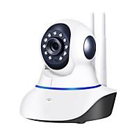 billige IP-kameraer-yonghuitai yht-e4 1.2mp ip kamera trådløs overvåking mobil fjernkontroll visning wifi 360 graders ptz nettverkskamera