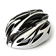 Dospělý Ochranné pomůcky Bike přilba pro Horská cyklistika Silniční cyklistika Cyklistika Nastavitelná velikost Bezpečnostní vybavení 1
