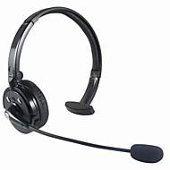 Bandana Sem Fio Fones Eletroestático Plástico Games Fone de ouvido Com Microfone Fone de ouvido
